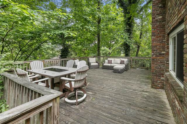 1427 Whitower Drive, Knoxville, TN 37919 (#1156675) :: Shannon Foster Boline Group