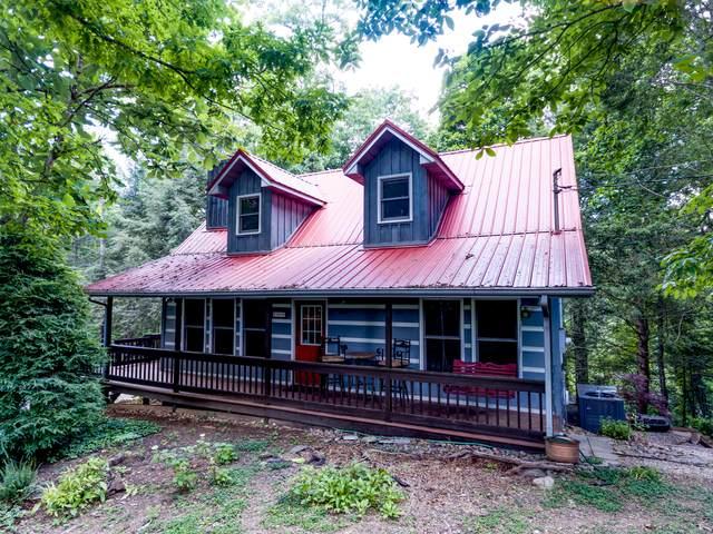 1650 Joshua Way, Sevierville, TN 37876 (#1156686) :: JET Real Estate