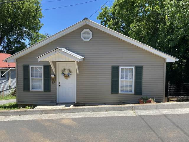 203 Collins St, Loudon, TN 37774 (#1156688) :: Catrina Foster Group
