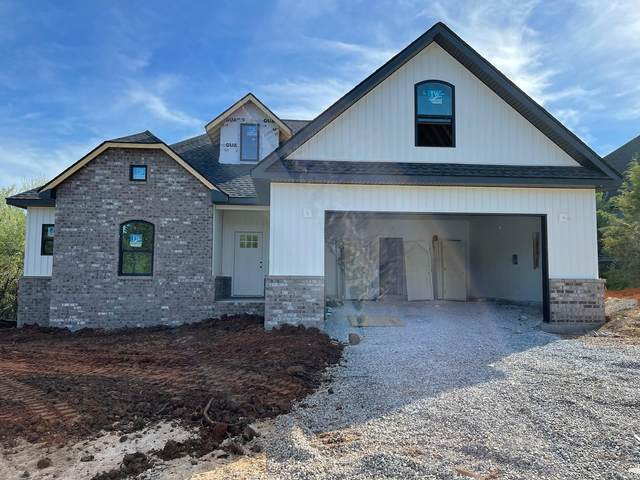 127 Pocola Way, Loudon, TN 37774 (#1156697) :: JET Real Estate