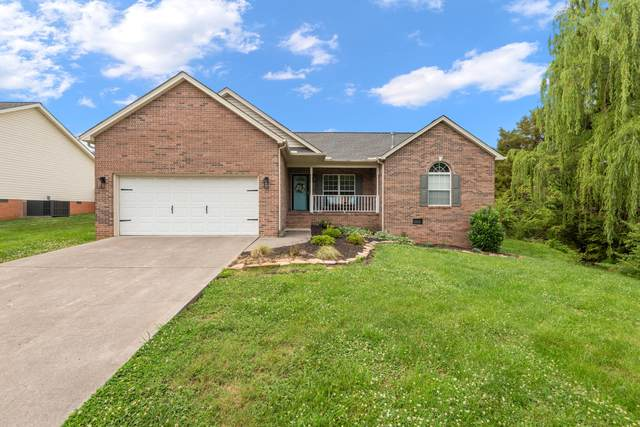 667 Whitesburg Drive, Knoxville, TN 37918 (#1156700) :: JET Real Estate
