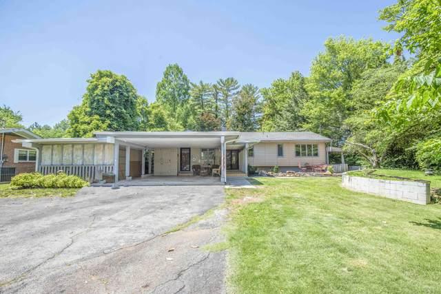 107 Westlook Circle, Oak Ridge, TN 37830 (#1156702) :: JET Real Estate