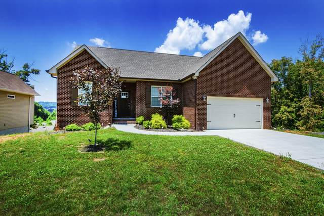 3009 Oakleigh Township Drive, Knoxville, TN 37921 (#1156704) :: JET Real Estate