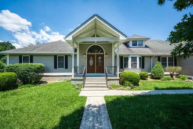 293 Sherman Drive, Crossville, TN 38555 (#1156731) :: Realty Executives Associates