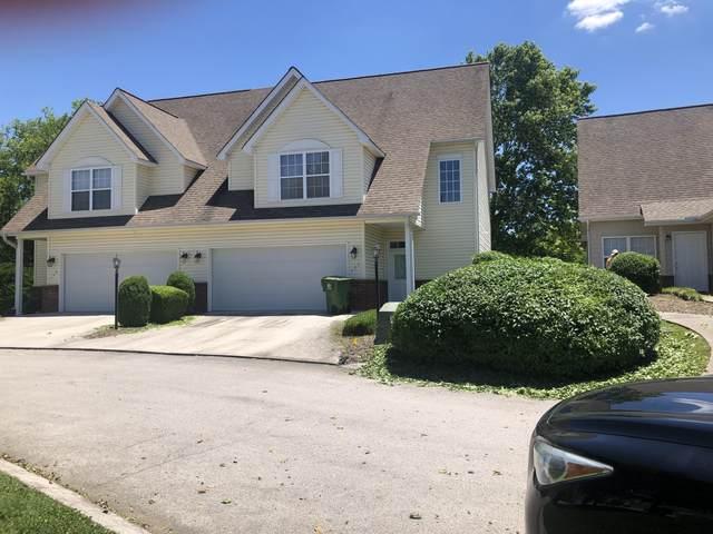 124 Olivia Lane, Maryville, TN 37804 (#1156739) :: The Cook Team