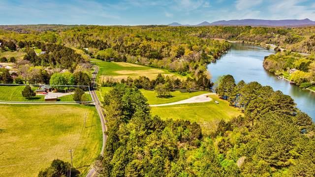 1319 Ridgeview Drive, Clinton, TN 37716 (#1156744) :: Tennessee Elite Realty