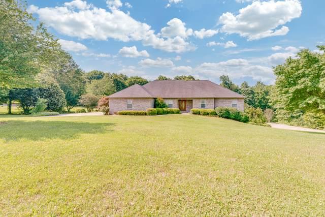 150 County Road 327, Niota, TN 37826 (#1156746) :: Catrina Foster Group
