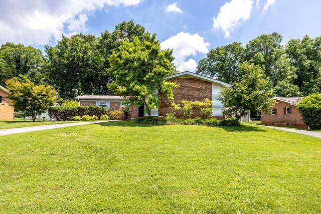 977 N Linden Drive, Alcoa, TN 37701 (#1156770) :: JET Real Estate