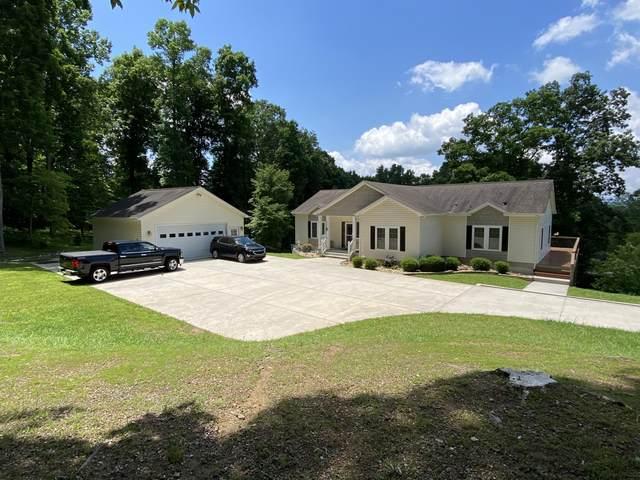 1048 Deerfield Way, LaFollette, TN 37766 (#1156789) :: Realty Executives Associates