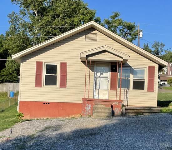 810 N A St, Lenoir City, TN 37771 (#1156790) :: Tennessee Elite Realty