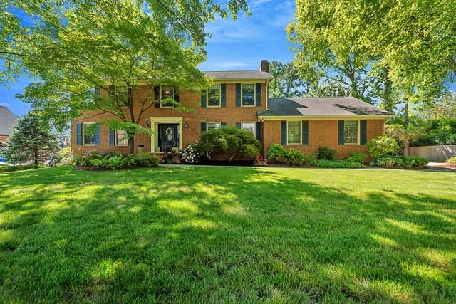 11116 Flotilla Drive, Knoxville, TN 37934 (#1156793) :: JET Real Estate