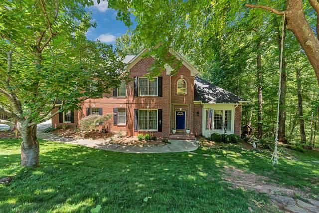 136 Whippoorwill Drive, Oak Ridge, TN 37830 (#1156799) :: JET Real Estate