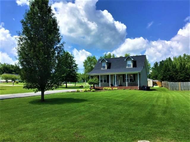 6795 Thomas Twin Oak St, Baxter, TN 38544 (#1156818) :: JET Real Estate