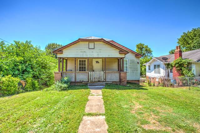 2910 Browning Ave, Knoxville, TN 37921 (#1156827) :: Realty Executives Associates