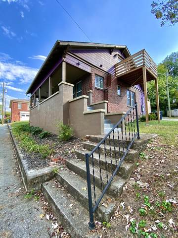 1116 Mcghee Ave, Knoxville, TN 37921 (#1156842) :: Catrina Foster Group