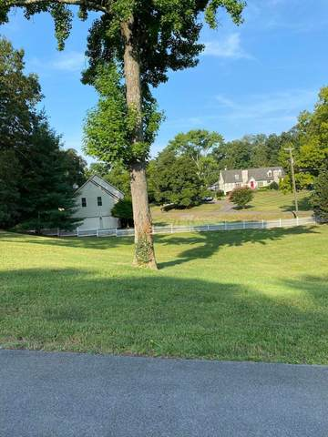 7000 Rotherwood Drive, Knoxville, TN 37919 (#1156848) :: JET Real Estate