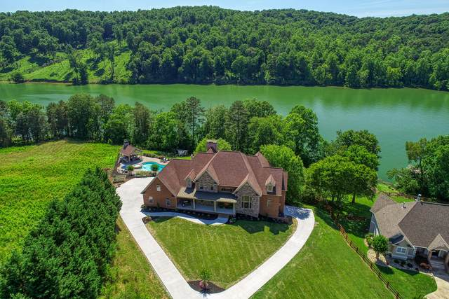 3101 Stephens Landing Way, Knoxville, TN 37932 (#1156871) :: JET Real Estate