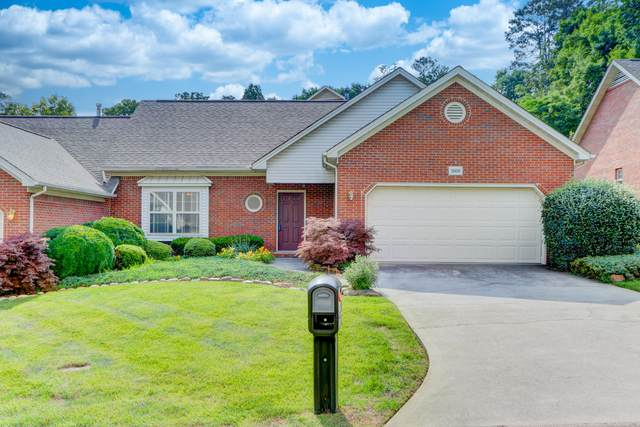 3008 Ginnbrooke Lane, Knoxville, TN 37920 (#1156886) :: JET Real Estate