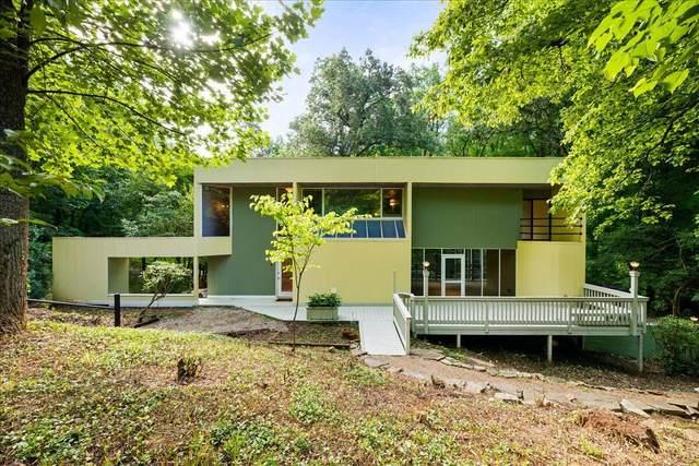 4715 River Oak Drive, Knoxville, TN 37920 (#1156894) :: Cindy Kraus Group | Realty Executives Associates