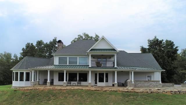 13010 Chapman Hwy, Seymour, TN 37865 (#1156950) :: Tennessee Elite Realty