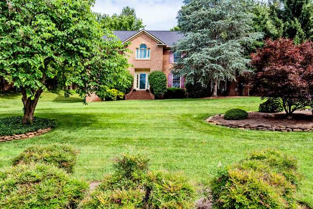 11017 Crosswind Drive #8, Knoxville, TN 37934 (#1156955) :: Cindy Kraus Group | Realty Executives Associates