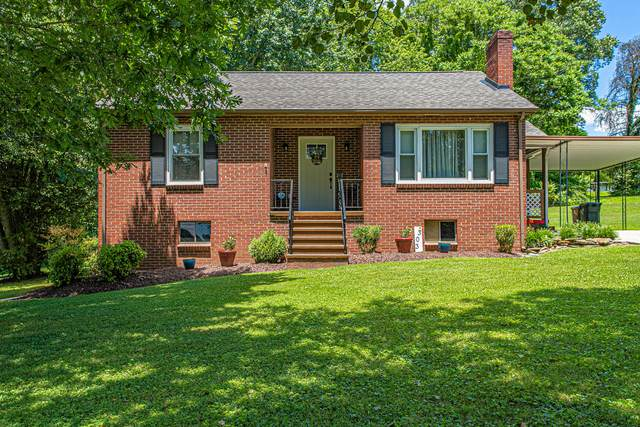 303 Burns Rd, Knoxville, TN 37914 (#1156957) :: Tennessee Elite Realty