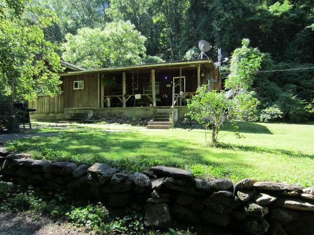 1970 Carrs Creek Rd, Townsend, TN 37882 (#1156960) :: Cindy Kraus Group   Realty Executives Associates