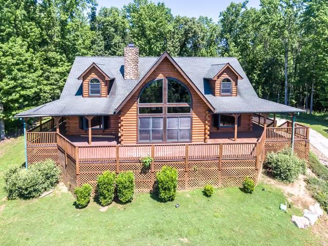 250 E Shore Drive, Rockwood, TN 37854 (#1156964) :: JET Real Estate