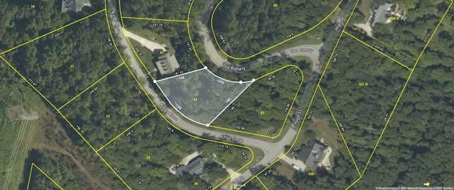 Lot 42 Kings Close, Kingston, TN 37763 (#1156965) :: Realty Executives Associates