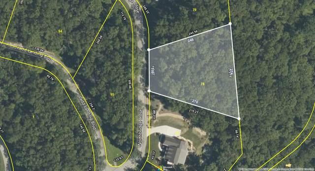 Lot 78 Northbridge Close, Kingston, TN 37763 (#1156974) :: Realty Executives Associates