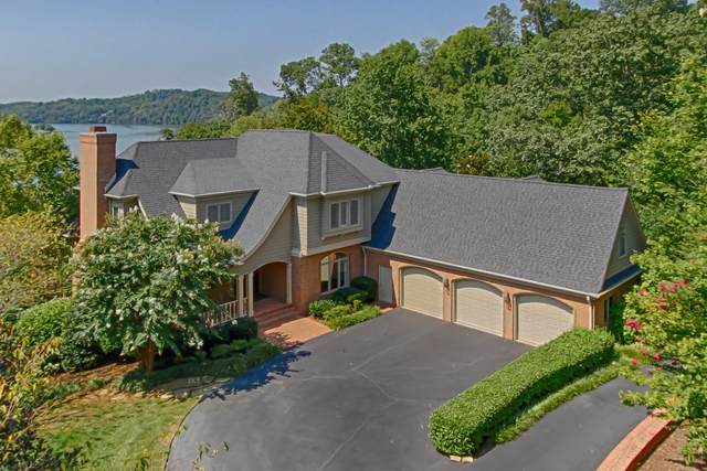 8900 Wildflower Way, Knoxville, TN 37922 (#1156977) :: Cindy Kraus Group | Realty Executives Associates
