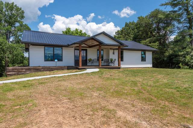 4301 Old Niles Ferry Rd, Maryville, TN 37801 (#1156992) :: Cindy Kraus Group   Realty Executives Associates