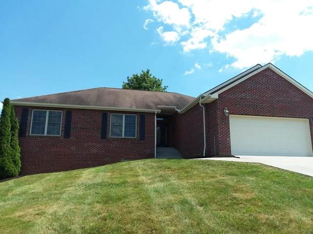 213 Melissa Lane, New Tazewell, TN 37825 (#1157003) :: JET Real Estate