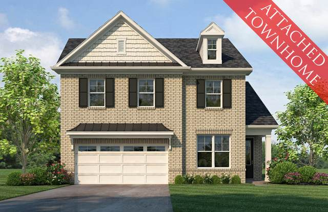 Lot 27 Wigmore Way, Knoxville, TN 37932 (#1157014) :: Billy Houston Group