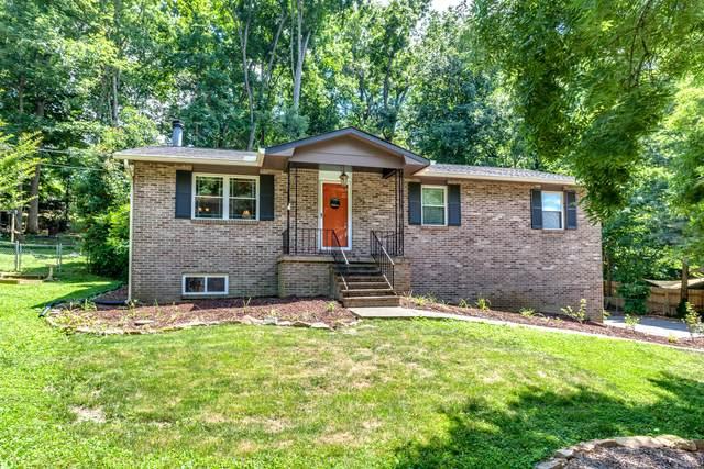 333 Oran Rd, Knoxville, TN 37934 (#1157020) :: JET Real Estate