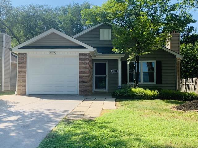9207 Millstone Lane, Knoxville, TN 37922 (#1157039) :: Tennessee Elite Realty