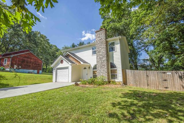 2405 Chimney Ridge Rd, Knoxville, TN 37923 (#1157047) :: JET Real Estate