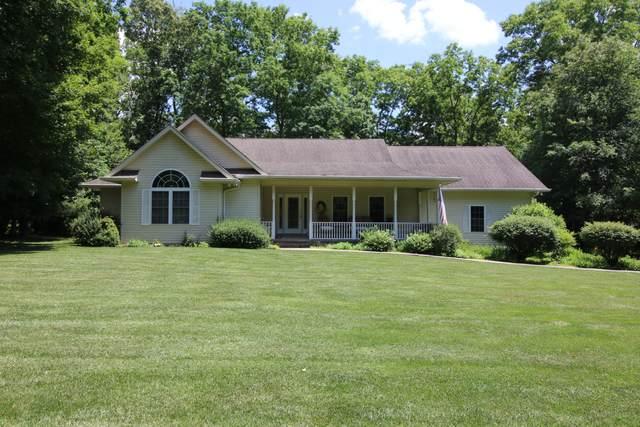 41 Shug Circle, Crossville, TN 38572 (#1157058) :: Tennessee Elite Realty