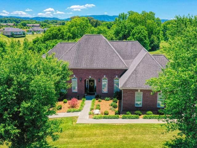 439 Winners Circle, Seymour, TN 37865 (#1157065) :: Tennessee Elite Realty