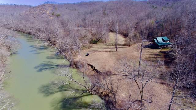 New River, Robbins, TN 37852 (#1157066) :: Cindy Kraus Group | Realty Executives Associates