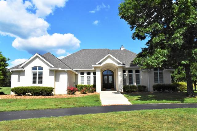 159 Open Range Rd, Crossville, TN 38555 (#1157070) :: Billy Houston Group