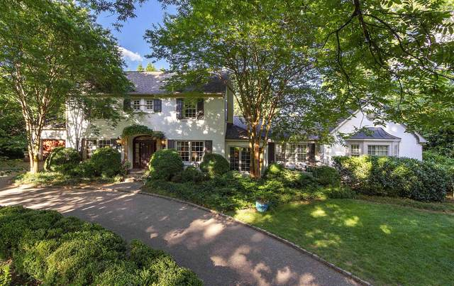 936 Windgate St, Knoxville, TN 37919 (#1157071) :: JET Real Estate
