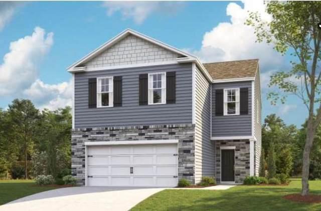 160 Harbour Pointe Lane, Oak Ridge, TN 37830 (#1157076) :: JET Real Estate