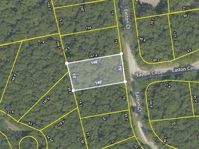 16 Easton Court, Fairfield Glade, TN 38558 (#1157088) :: Realty Executives Associates