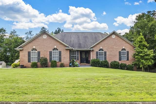 319 Pollys Way, Maryville, TN 37801 (#1157090) :: JET Real Estate
