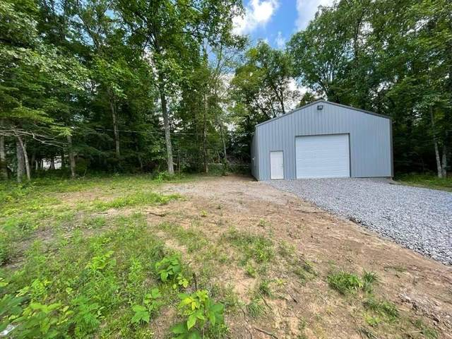 107 Westheria Drive, Crossville, TN 38555 (#1157112) :: Tennessee Elite Realty