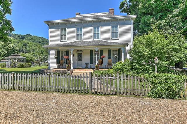 200 Main St, Roan Mountain, TN 37687 (#1157115) :: Tennessee Elite Realty