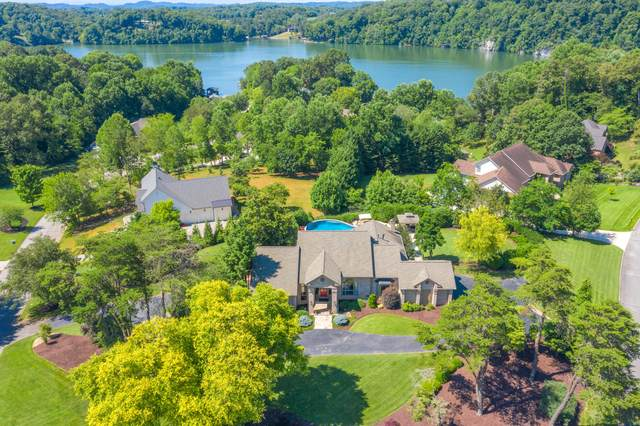 12400 Rivendell Way, Knoxville, TN 37922 (#1157119) :: Cindy Kraus Group | Realty Executives Associates