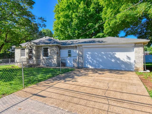 501 Highland Ave, Loudon, TN 37774 (#1157123) :: Tennessee Elite Realty