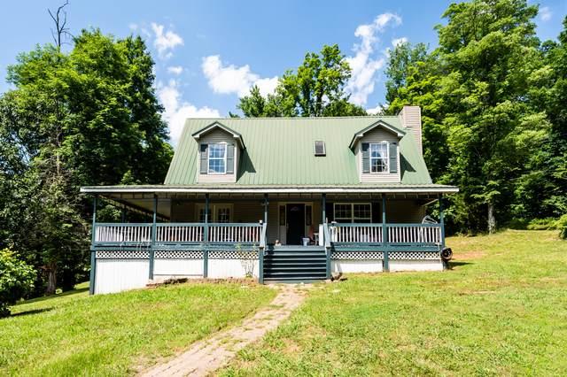 117 Watkins Lane, Jacksboro, TN 37757 (#1157124) :: Shannon Foster Boline Group